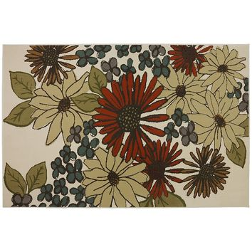 Best Mohawk Floral Rugs Products On Wanelo