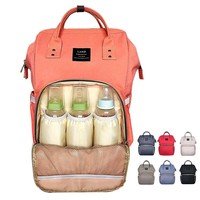 Diaper Bag Backpack with Huge Capacity
