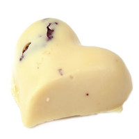 Soft Coeur (the Honeymooner) Massage Bar
