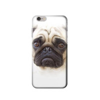 P1852 Pug Dog Phone Case For IPHONE 6S