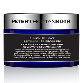 Peter Thomas Roth Retinol Fusion PM Overnight Resurfacing Pads | Nordstrom