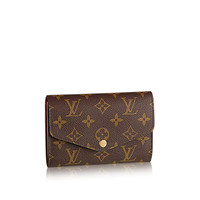 Products by Louis Vuitton: Sarah Compact Wallet