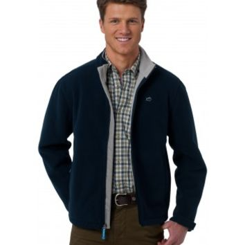 CHARLESTON FLEECE JACKET