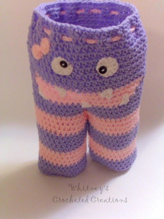 Crochet Pattern Baby Monster Pants : crochet monster pants, photo prop, from crochetforkids1828