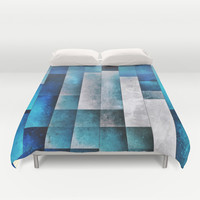 cylld Duvet Cover by Spires
