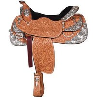 Billy Royal® Phoenix Classic Saddle in Show