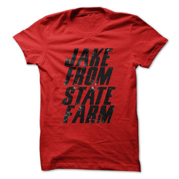 Jake From State Farm