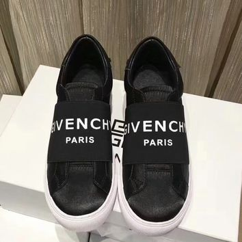 Givenchy 2018 counter spring fashion casual fashion sports shoes F-OMDP-GD