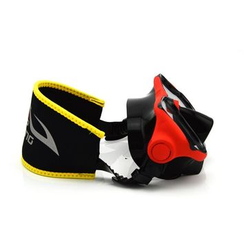 Neoprene Scuba Diving Mask Head Strap Cover Mask Padded Protect Long Hair Band Strap-Wrapper