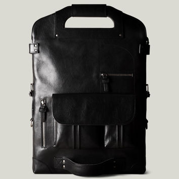 2Unfold Laptop Bag / Coal