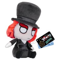 Alice Through the Looking Glass Mad Hatter Mopeez Plush - Funko - Alice in Wonderland - Plush at Entertainment Earth