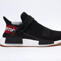 Beauty Ticks Adidas Nmd Human Race X Supreme Custom