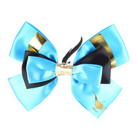 Disney Aladdin Genie Cosplay Hair Bow