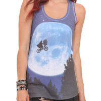 E.T. The Extra-Terrestrial Tank Top   Hot Topic