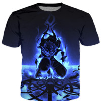 Kingdom Hearts Sora T-Shirt