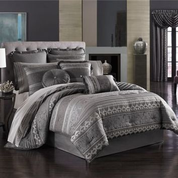 J. Queen New York™ Amalfi Comforter Set