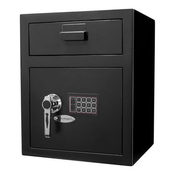 Barska Keypad Safe - Large Depository