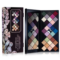 Makeup Palettes & Kits: On The Rocks Photo Op Eye Shadow Luxe Palette   Smashbox Cosmetics