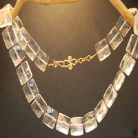 Necklace 314 - SILVER