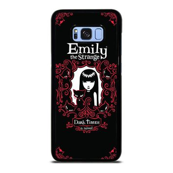EMILY THE STRANGE MYSTERY Samsung Galaxy S8 Plus  Case