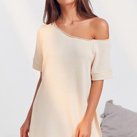 Out From Under Owens Cozy Tunic Top | Urban Outfitters