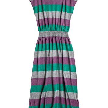 Roxy - Girls 2-6 Sandy Toes Dress