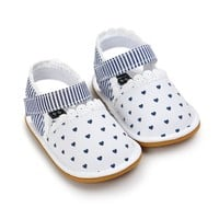 Baby Girl Soft Cotton Summer Princess Lace Sandal