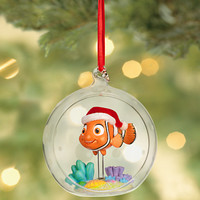 Disney Nemo Sketchbook Ornament | Disney Store