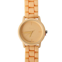 Peachy Keen Watch