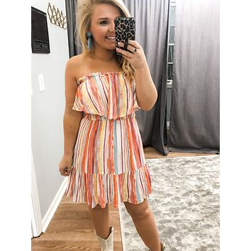 Ultimate Party Dress