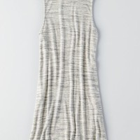 AEO Women's Mock Neck Shift Dress