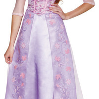 Disney Princess Rapunzel Deluxe Adult Costume