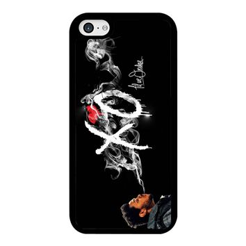 The Weeknd iPhone 5C Case