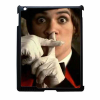 Brendon Urie Lead Vicalis iPad 2 Case