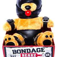 Bondage Bearz Ray Tan One