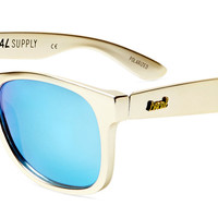 SMR GOLD | LIMTED EDITION POLARIZED SUNGLASSES MADE FOR LOCALS EVERYWHERE - LOCAL SUPPLY