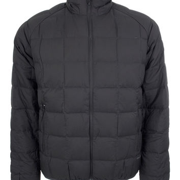 Norse Projects | Jakob Light Down Jacket (Black) | Six Whiting Street