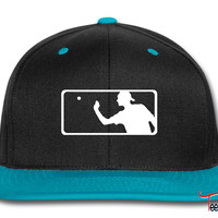 Major League Beer Pong Snapback