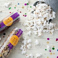 Popcorn - old fashioned popping corn - non GMO corn for popcorn balls - hostess gifts under 10, gifts for foodies, gourmet gift picks