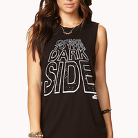 Star Wars™ Come To The Dark Side Muscle Tee