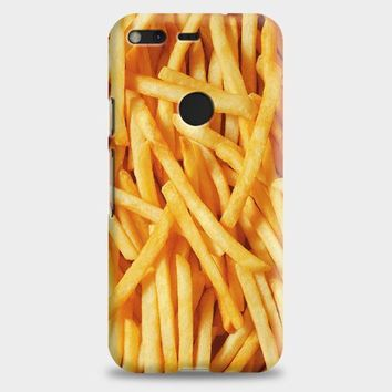 French Fries Google Pixel 2 Case