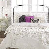 Sculpted Mums 3 Piece Duvet Cover Sets - Bedding Collections - Bed & Bath - Macy's