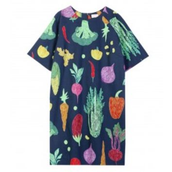 Gorman Online :: Winter Harvest Dress - Dresses - Clothing