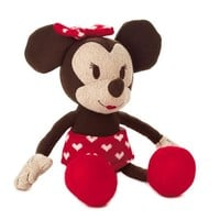 Sweetheart Minnie Mouse Stuffed Animal