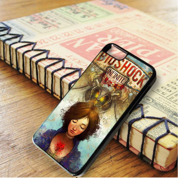 Briliant Bioshock Infinite Poster iPhone 6 | iPhone 6S Case