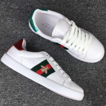 2018 Original Gucci:Trending Fashion Casual Sports Shoes
