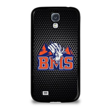 BMS BLUE MOUNTAIN STATE Samsung Galaxy S4 Case Cover