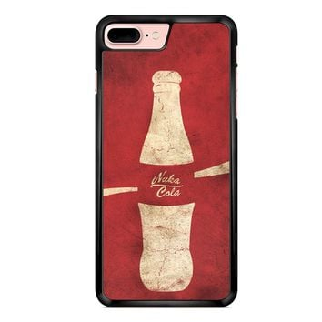 Fallout 4 Inspired Nuka Cola iPhone 7 Plus Case