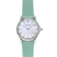 Emporio Armani Women Watch - WATCH SWISS MADE COLLECTION Emporio Armani Official Online Store