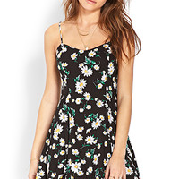 Darling Daisy Skater Dress